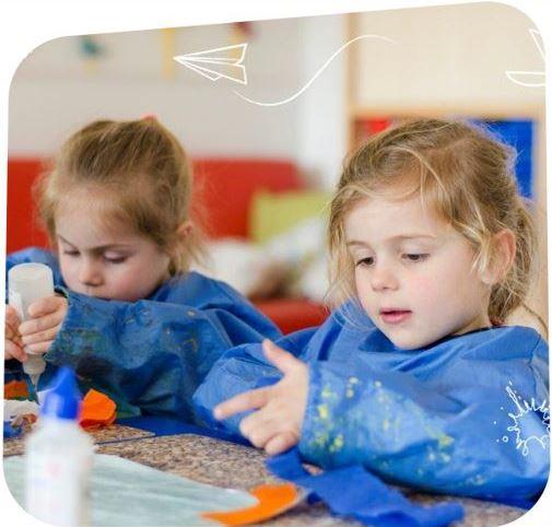 Dagopvang Stichting Kinderopvang Berenhuis