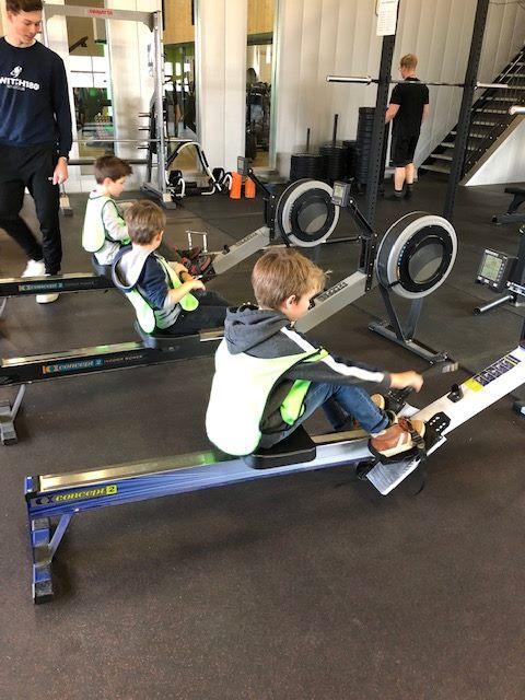 Kinderopvang, dagopvang, peuteropvang, buitenschoolse opvang en flexibele opvang
